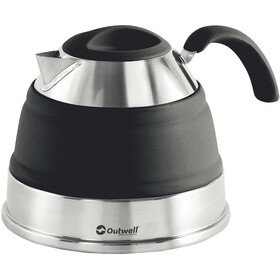 Outwell Collaps Kettle 1,5l, sort
